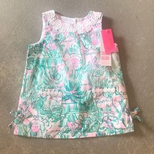 Lilly Pulitzer Girls 2PC NWT